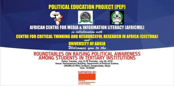 Understanding political science in Nigeria