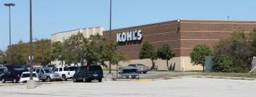 Kohls Department Store, Eastland Mall, Bloomington