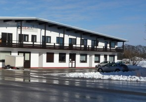 Fassade mit Galerieteil nach Osten_034