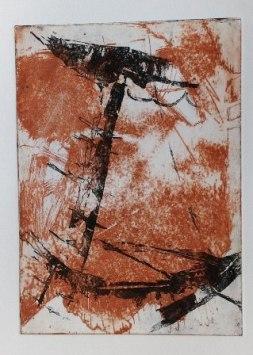 mstein2-Boote'Intagliografie, 2013