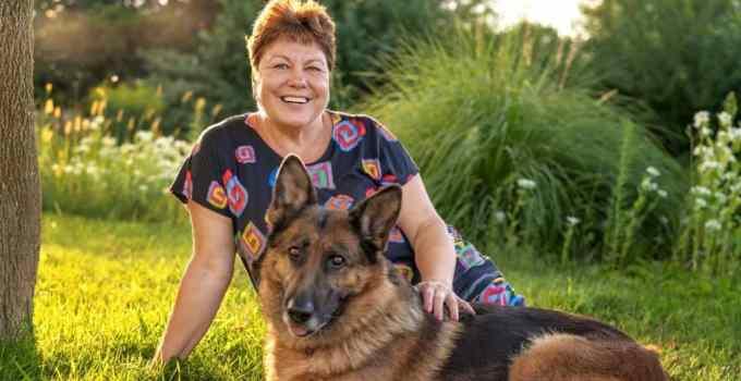 Dressage chien berger allemand comment réussir parfaitement