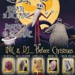 Ink & DJ … Before Christmas