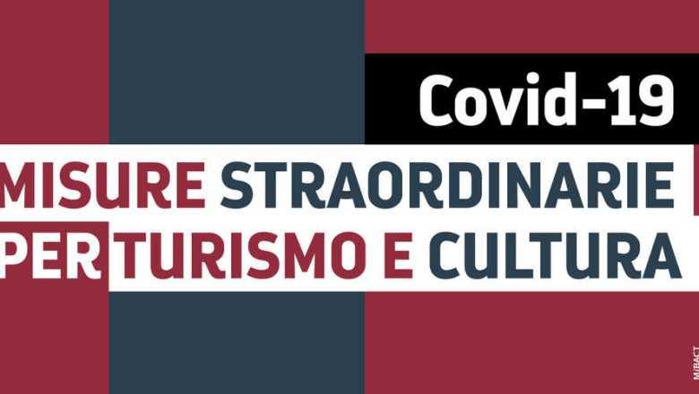 CORONAVIRUS / FRANCESCHINI: DA CDM AIUTI CONCRETI PER IL TURISMO E LA CULTURA