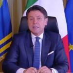 CORONAVIRUS/ Consiglio dei Ministri n.45 – Conferenza Stampa