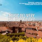 EVENTI / MUSIC DELIVERY  #RESTATE A CASA. La musica ve la portiamo noi!