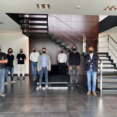 CORONAVIRUS /  DALL'AZIENDA AUNDE ITALIA MILLE MASCHERINE CHIRURGICHE IN DONO A CHIERI