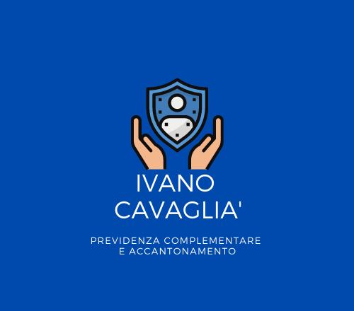 Partner / Ivano Cavaglia' / AAA Cercasi consulenti