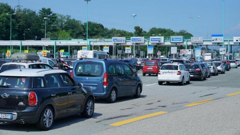 NEWS / REGIONE PIEMONTE / Sospeso il pagamento del bollo auto