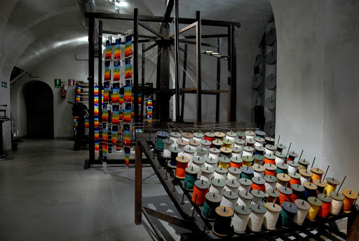 NEWS / Museo del Tessile di Chieri