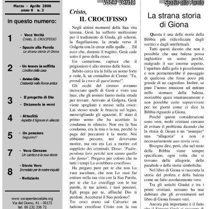 N. 34 | Anno 2006