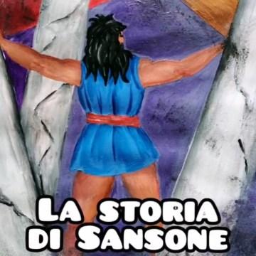La storia di Sansone