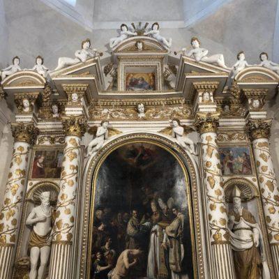 Altare San Silves
