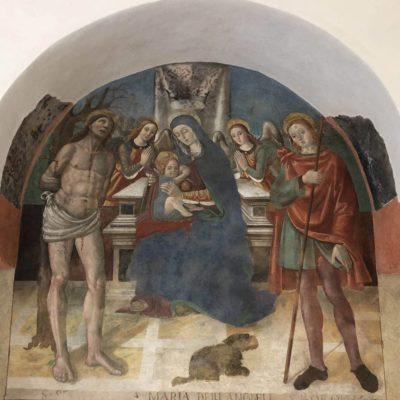 S.Maria degli Angeli