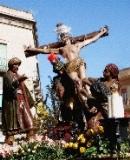 La Sollevazione della Croce