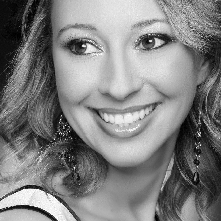 Chantal Bailey - Chiffon Australia