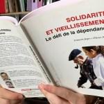 Solidarité et vieillissement : le défi de la dépendance