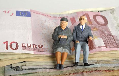 a007421a206 Prévision et complexité   le cas des pensions de retraite - Institut ...