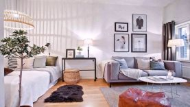 Small Apartment Design Ikea Best Home