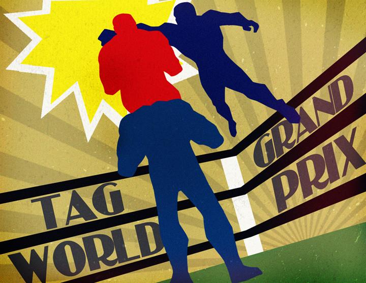 Tag World Grand Prix