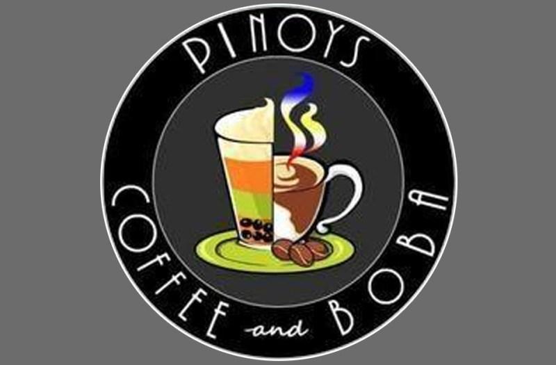 Pinoy's Coffee and Boba