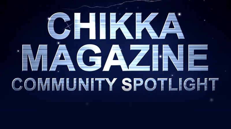 Community Spotlight –  Video Interview Archive