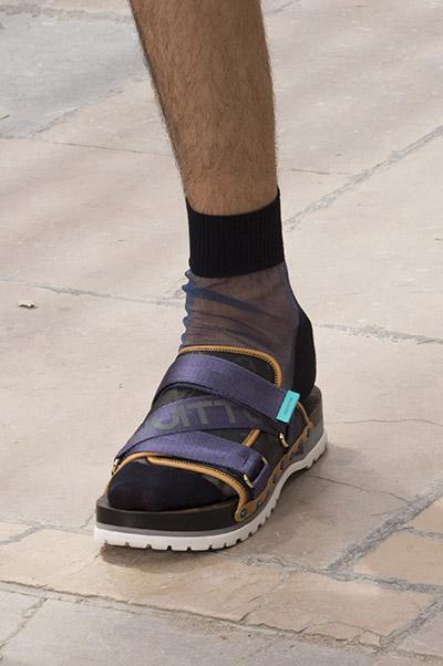 Shoes Baseball Vuitton Louis