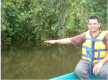 Lago Jalapa Tour