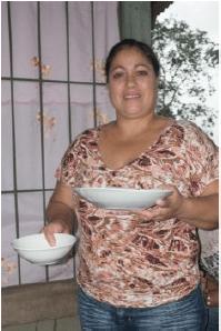 Campesina Cooking Class