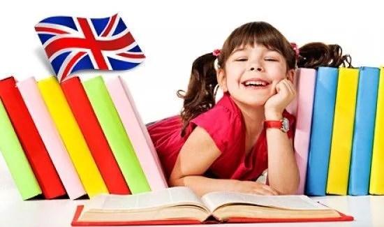 Картинки Дети И Английский Язык