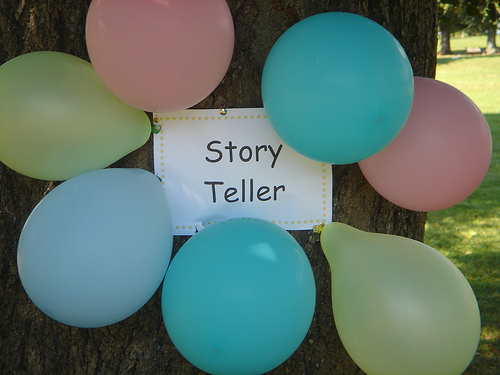 Link – Are You Telling Yourself Stories That Are Keeping You Stuck?