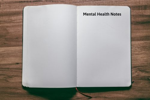 Link – A Thank You Letter To Mental Health Professionals
