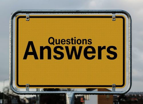 Link – The Most Powerful Question You Will Ever Be Asked