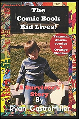 The Comic Book Kid Lives: A review