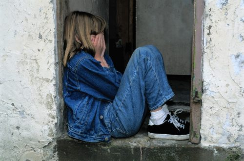 Sharing – When I Realized Child-on-Child Sexual Abuse Is Still 'Real' Abuse
