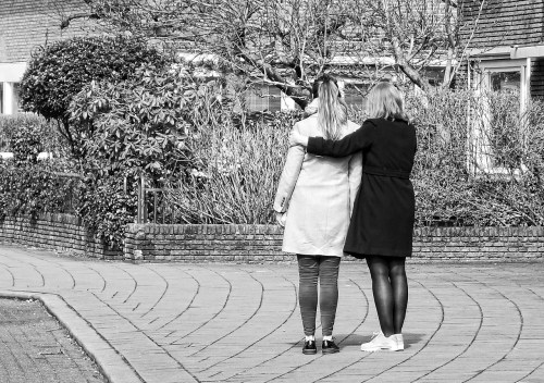 Sharing – Why Attachment Is a Key Factor in Your Mental Health