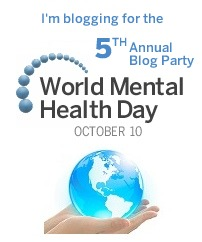 Mental Health Day Blog Party