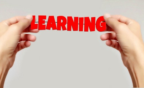 In Order to Learn, We Need to Unlearn
