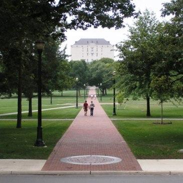 Ohio State Campus