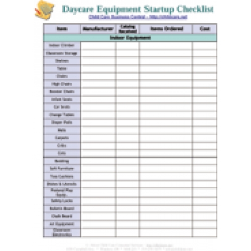 how to choose a nursing home checklist
