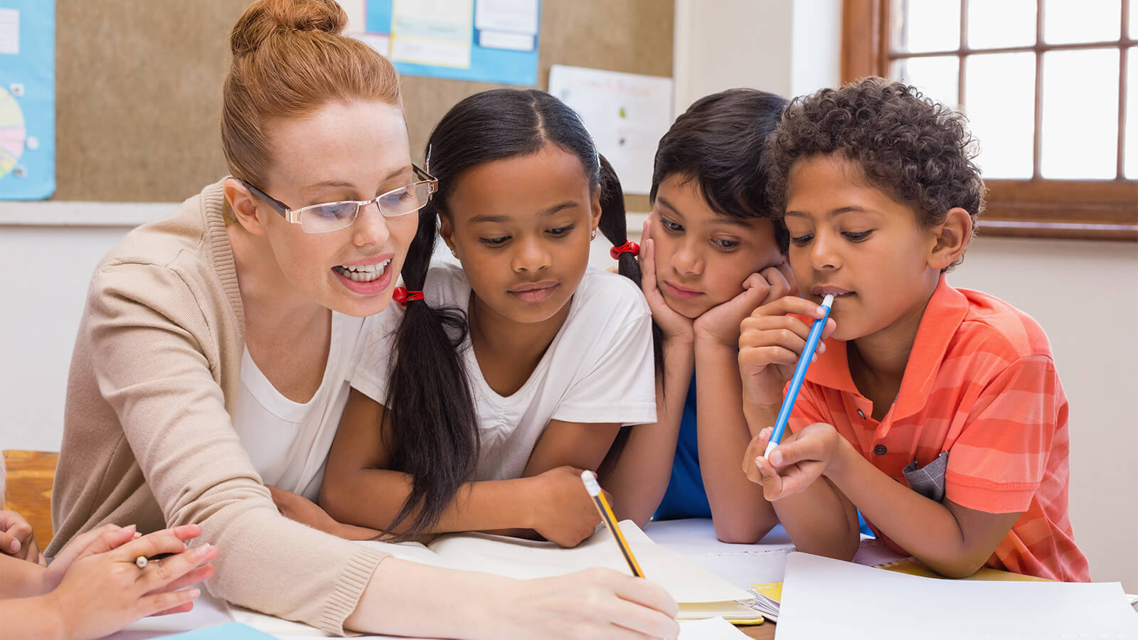 Essay Writing On Teacher My Role Model