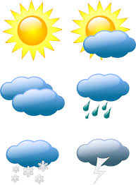 Weather Activities & Fun Ideas for Kids | ChildFun