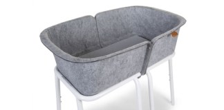 Baizy Sleeper Chair von Childhome