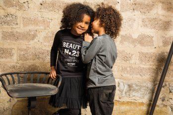 Bondi Kidswear: Street Style Longsleeve (ab 19,95 €), Rock (ab 23,95 €) Longsleeve (ab 19,95 €), Hose (ab 32,95 €) www.bondi.de