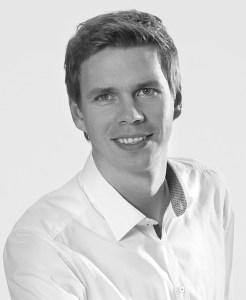 Michael Neumeister: Bei Playshoes für das Marketing zuständig.