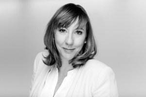 Martina Westermeier Projektleiterin Supreme Kids