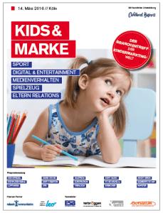 Kids & Marke 2016