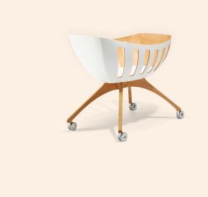 Möbel-Kunst: Die Objekte von Gloria Lavi genügen höchsten Design-Ansprüchen.