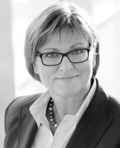 Ursula Lindl, Geschäftsführerin von Weise Fashion