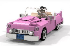 Lego ist mit Lizenzen wie von Star Wars, Ninjago oder Elvis erfolgreich