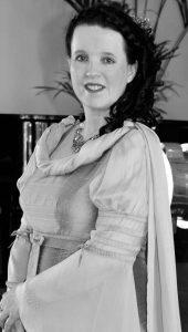 Veronika Geritz Gründerin, Designerin Prince & Princess